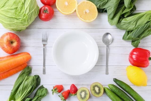 食事 画像